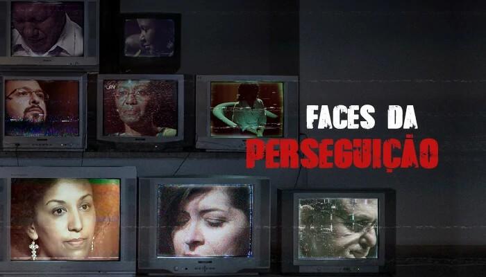 A série Faces da Perseguição terá 12 histórias de cristãos que conviveram com o medo da possibilidade de terem a vida devastada a qualquer momento, mas perseveraram na fé