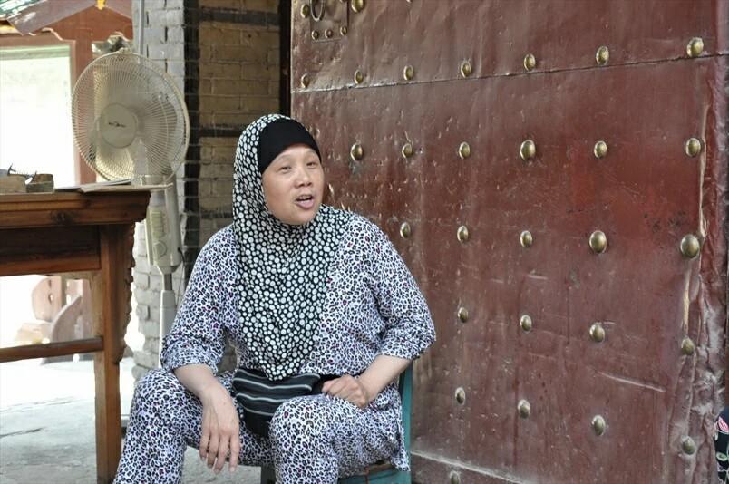 A China é o lar de muitos muçulmanos e a igreja de cristãos ex-muçulmanos tem crescido entre eles