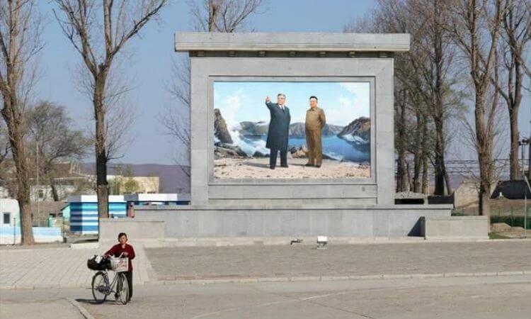 Os norte-coreanos são os mais afetados pela falta de alimentos, educação e ajuda humanitária