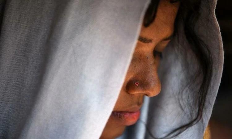 As cristãs indianas convivem com ameaças de violência física caso não deixem de seguir a Jesus (foto representativa)
