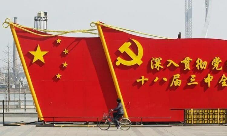 Os cristãos chineses que desejam viver a fé cristã precisam agir em segredo para não atrair atenção do governo