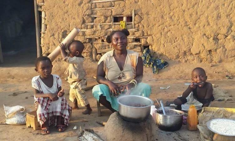 Famílias cristãs inteiras são dizimadas durante ataques de extremistas islâmicos no Congo