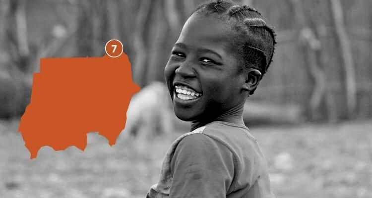 Os cristãos perseguidos no Sudão precisam ter entendimento dos princípios bíblicos da perseguição