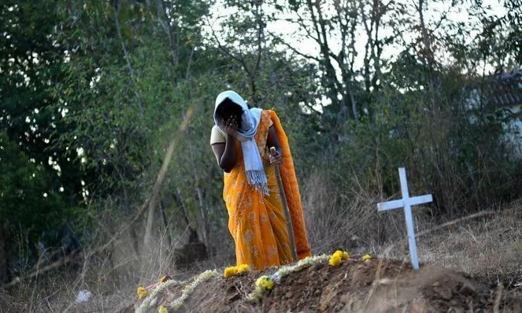 O extremismo hindu tem causado a morte de muitos cristãos indianos e a negligência das autoridades favorece o aumento de casos (foto representativa)