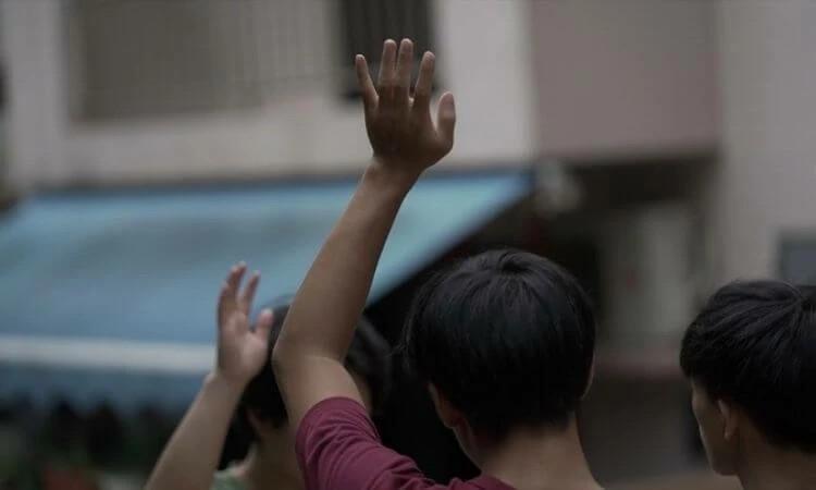 Todas as reuniãos de cristãos, que não foram autorizadas pelo governo chinês, são consideradas ilegais
