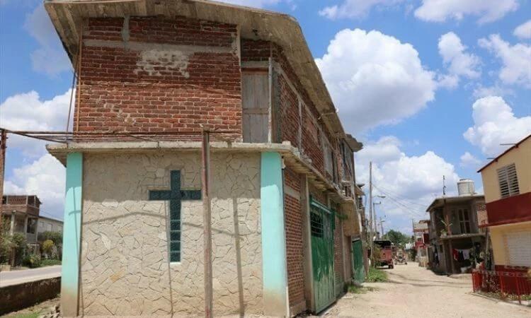 As igrejas que se negam a se submeter ao governo comunista são perseguidas e interditadas em Cuba (foto representativa)