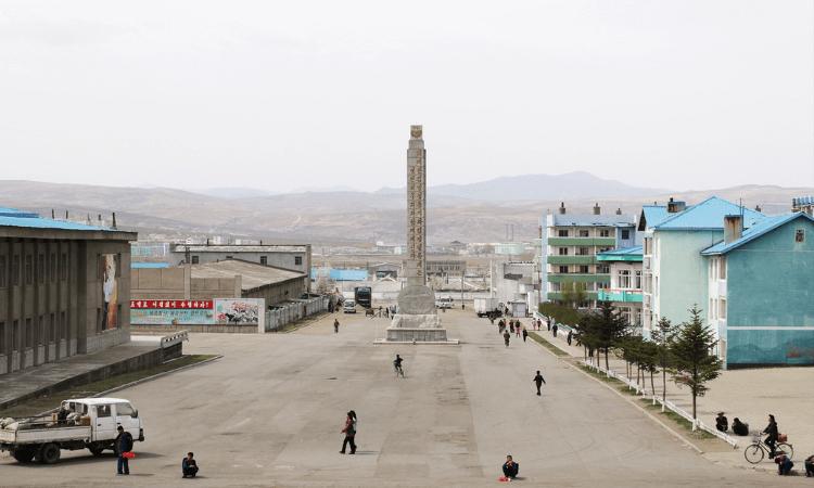 O ditador da Coreia do Norte, Kim Jong-un, se emocionou ao falar sobre a situação do país