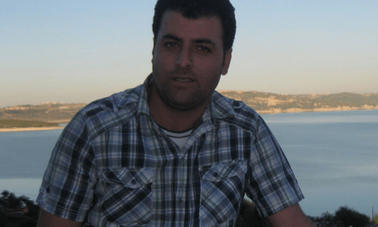 A condenação de Saheb aconteceu em 2016, mas somente agora a pena foi cumprida (foto: Article18)