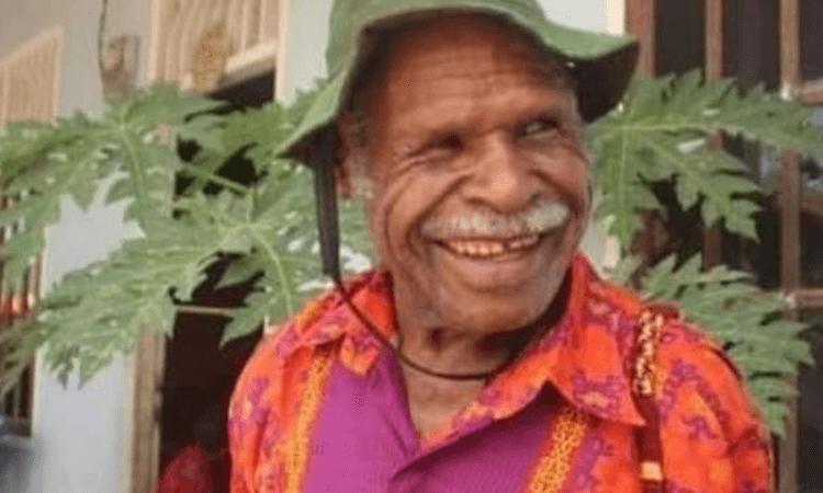 Yeremia Zanambani, além de pastor, era professor do seminário bíblico e tradutor da Bíblia para a língua local
