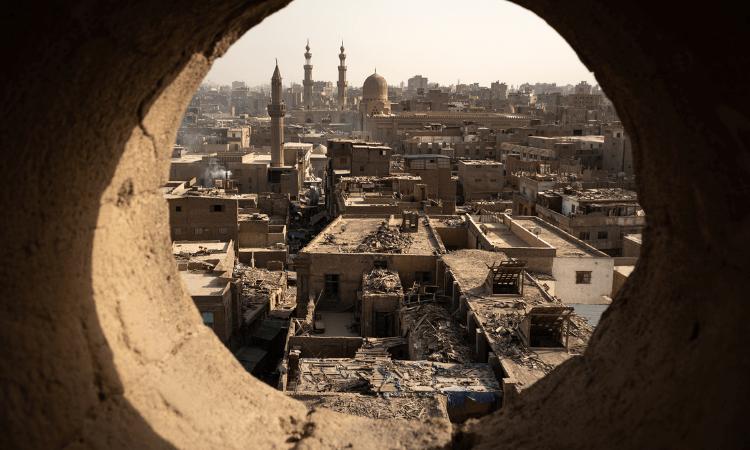No Egito, muitos cristãos são feridos, mortos e até sequestrados por causa da fé em Jesus