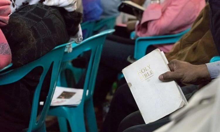 Desde o lançamento da LMP, em 1993, os cristãos da Arábia Saudita já sabiam as dificuldades de viver a fé na região