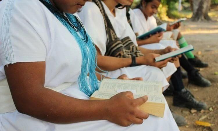 Cristãos indígenas na Colômbia também enfrentam perseguição por parte da comunidade