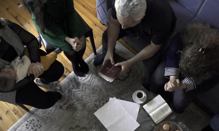 Vamos interceder pelos cristãos presos no Irã durante o Domingo da Igreja Perseguida (DIP) 2021 (foto representativa)