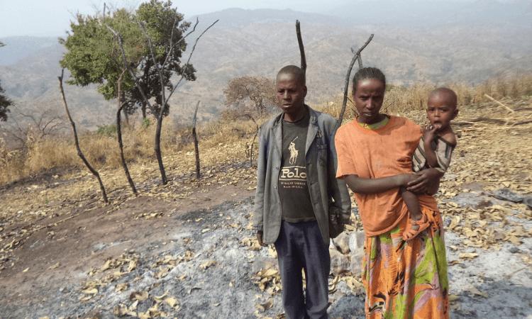 A família cristã permanece presa na Somalilândia e o período de investigações foi prorrogado (foto representativa)
