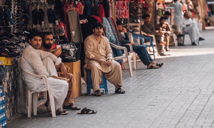 No Paquistão, país que ocupa o 5º lugar na LMP, os cristãos são vistos como inferiores e lidam com perseguição extrema