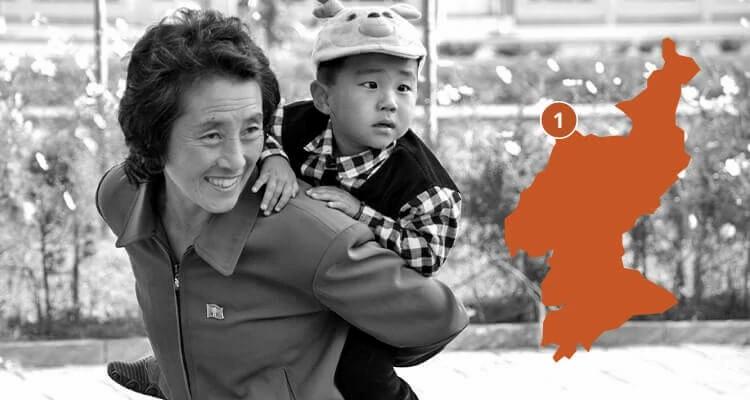 Persecución De Cristianos En Corea Del Norte Puertas Abiertas